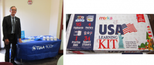 USA Learning Kit for kids