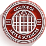 UA College of Arts and Sciences logo
