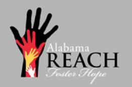 Alabama Reach logo